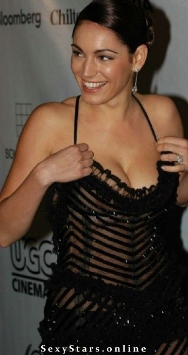 Келли Брук голая. Фото - 34