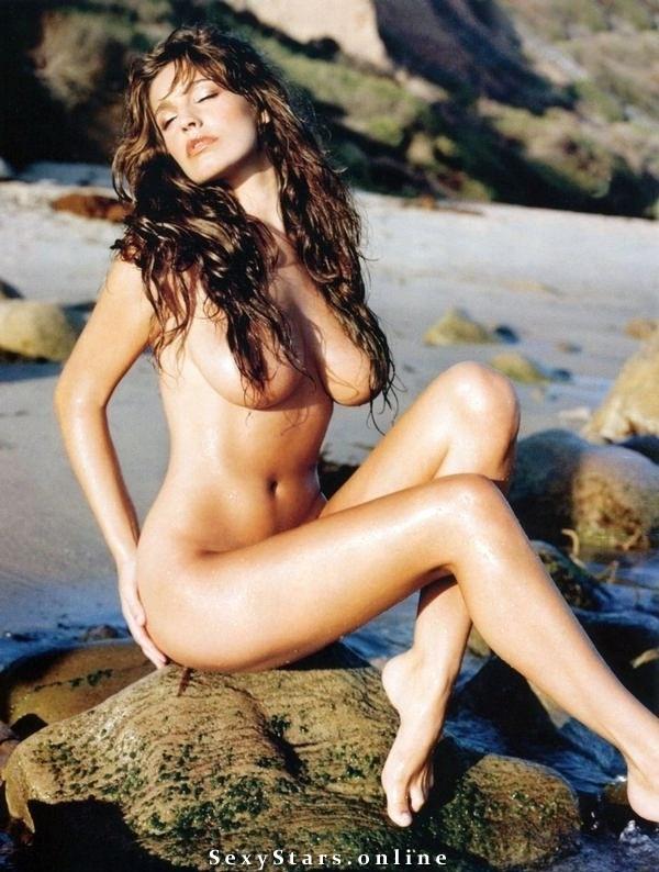 Келли Брук голая. Фото - 42