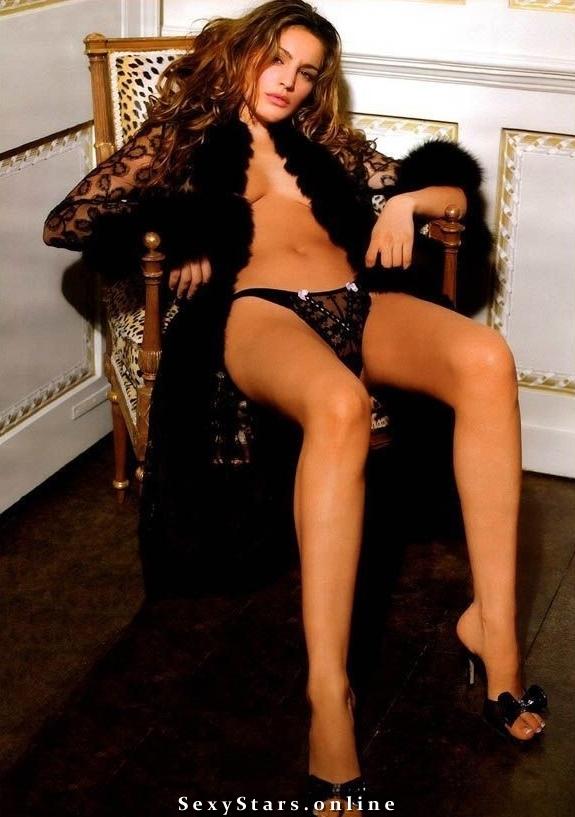 Келли Брук голая. Фото - 43