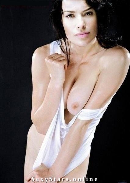 Лина Хиди голая. Фото - 15