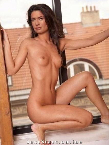 Лина Хиди голая. Фото - 23