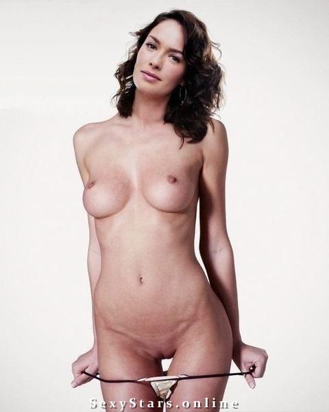 Лина Хиди голая. Фото - 24