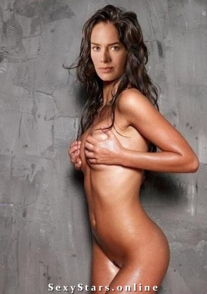 Лина Хиди голая. Фото - 25