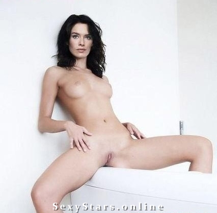 Лина Хиди голая. Фото - 29