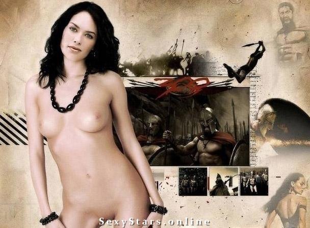 Лина Хиди голая. Фото - 30