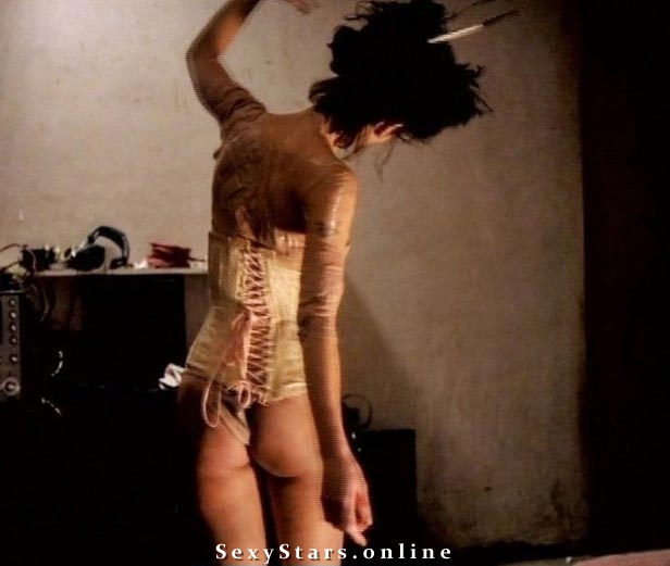 Лина Хиди голая. Фото - 40