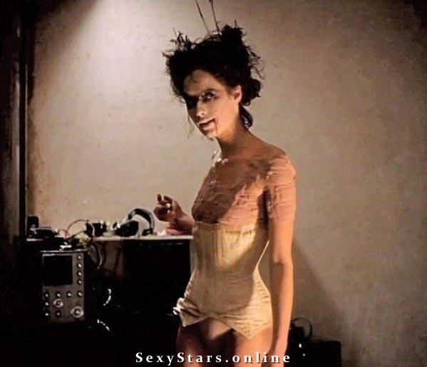 Лина Хиди голая. Фото - 41