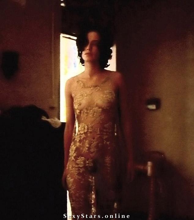 Лина Хиди голая. Фото - 42