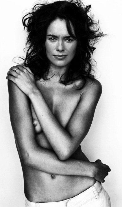 Лина Хиди голая. Фото - 43