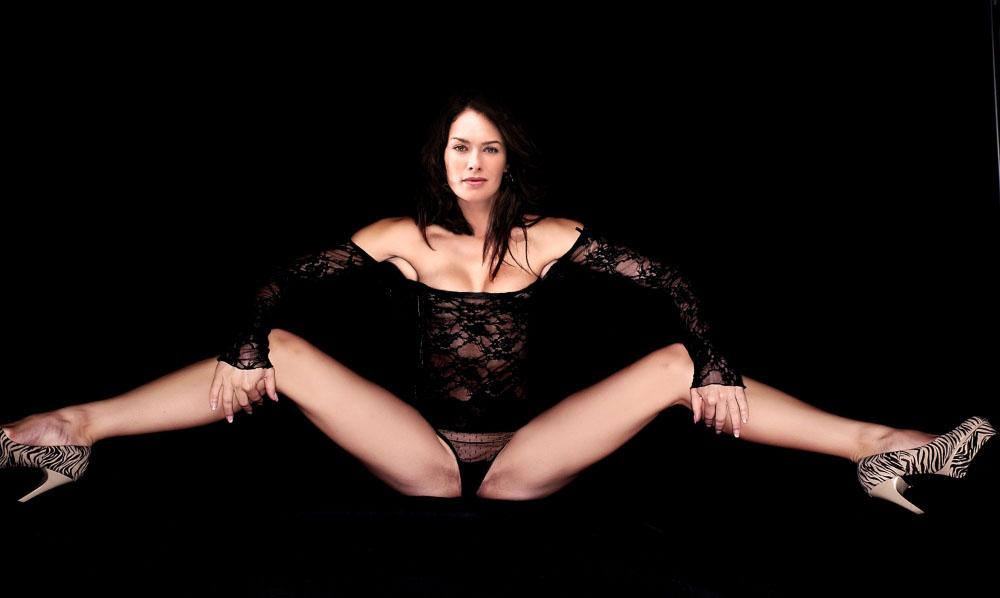 Лина Хиди голая. Фото - 44