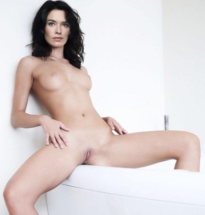 Лина Хиди голая. Фото - 55
