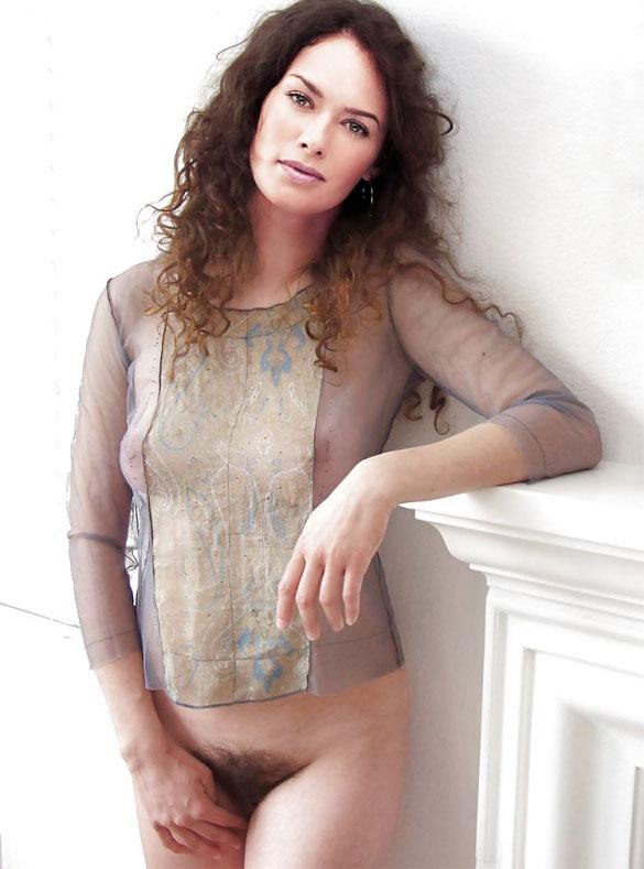 Лина Хиди голая. Фото - 60