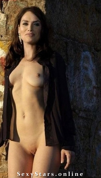 Лина Хиди голая. Фото - 8