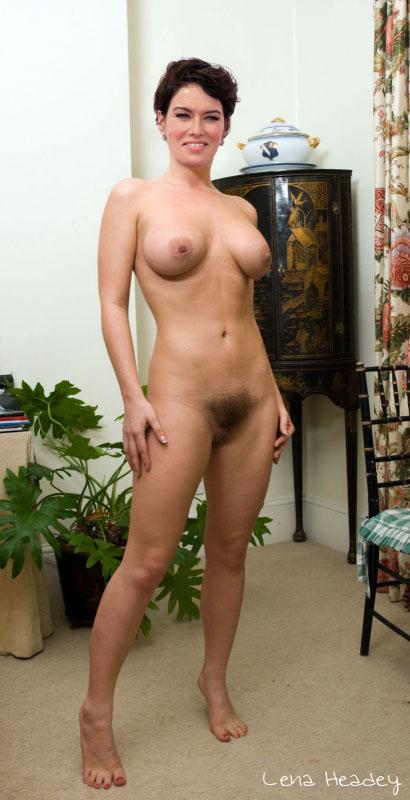 Лина Хиди голая. Фото - 90