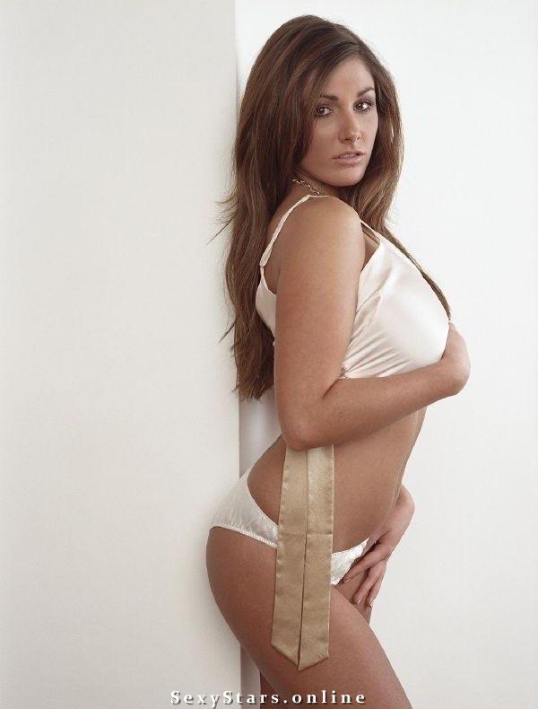 Lucy Pinder nahá. Fotka - 10