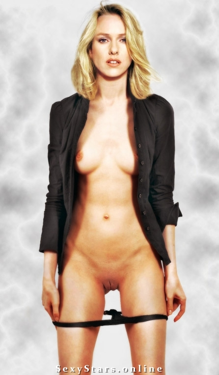 Наоми Уоттс голая. Фото - 130