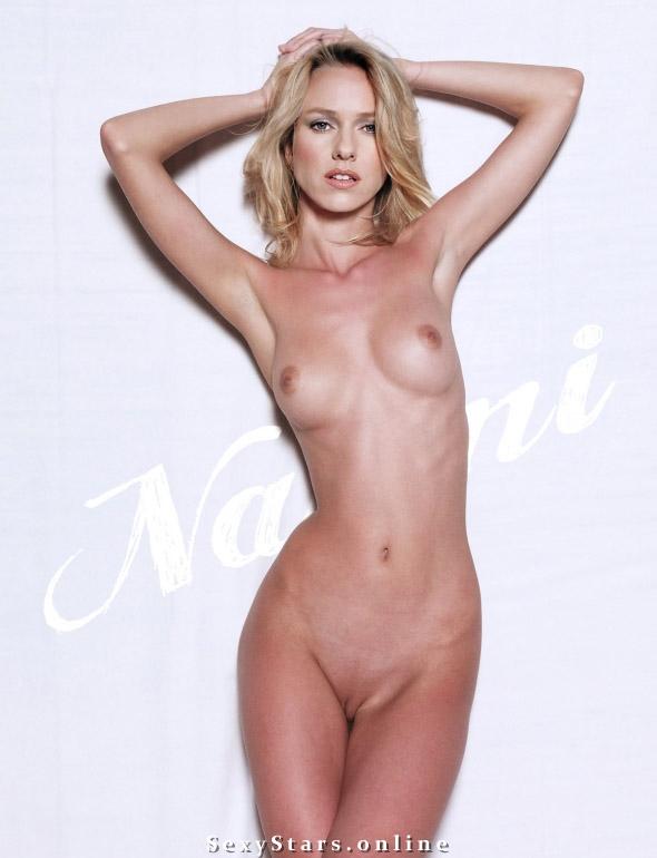 Наоми Уоттс голая. Фото - 42