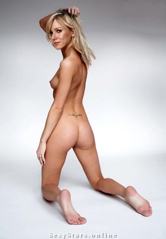 Наоми Уоттс голая. Фото - 61
