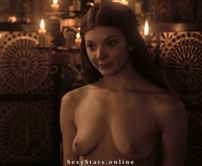 Natalie Dormer nahá. Fotka - 21