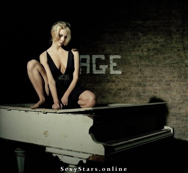 Natalie Dormer nahá. Fotka - 22