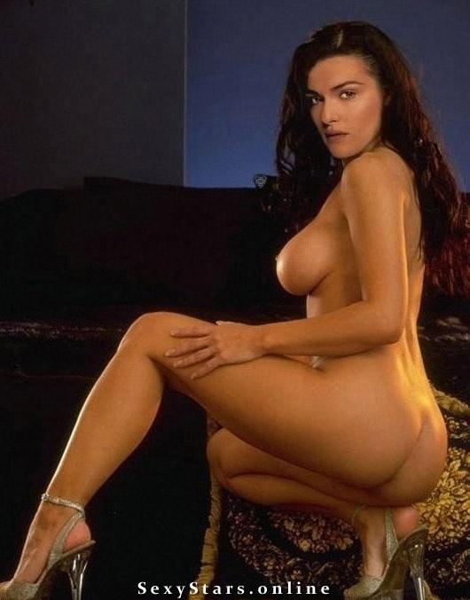 Rachel Weisz nahá. Fotka - 17