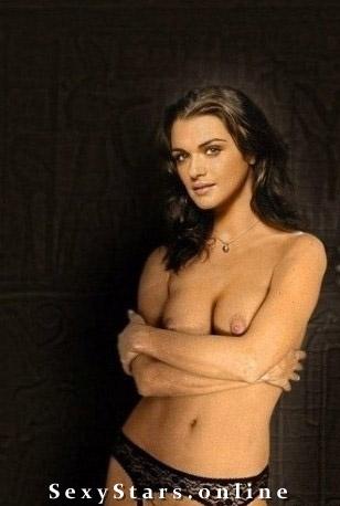 Rachel Weisz nahá. Fotka - 18