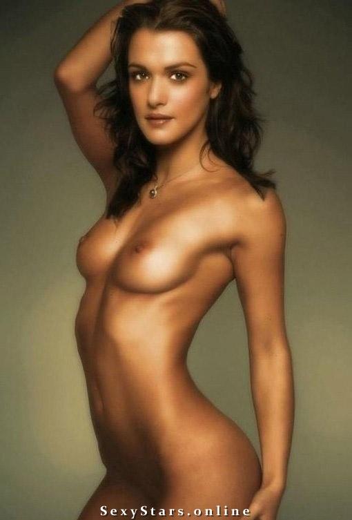 Rachel Weisz nahá. Fotka - 22