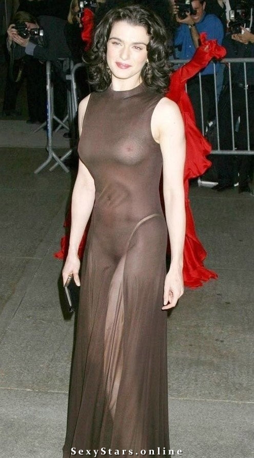 Rachel Weisz nahá. Fotka - 23