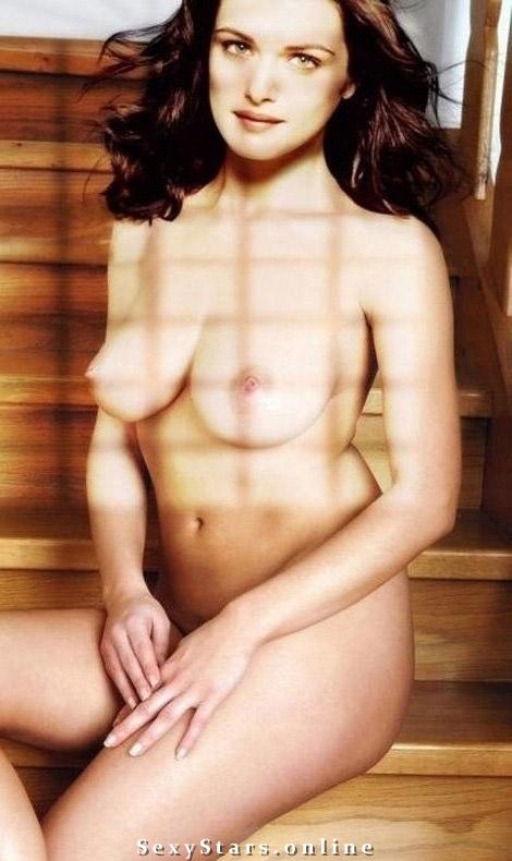 Rachel Weisz nahá. Fotka - 28