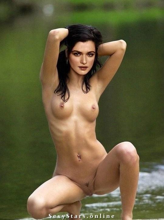 Rachel Weisz nahá. Fotka - 30