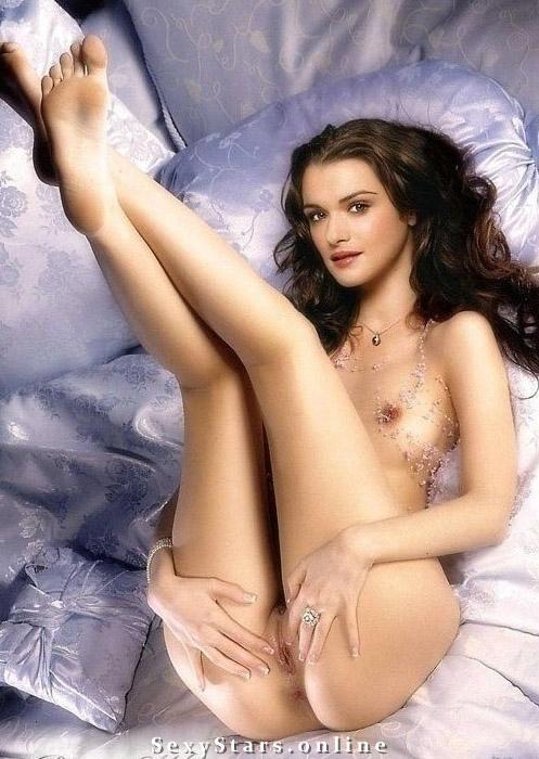 Rachel Weisz nahá. Fotka - 36