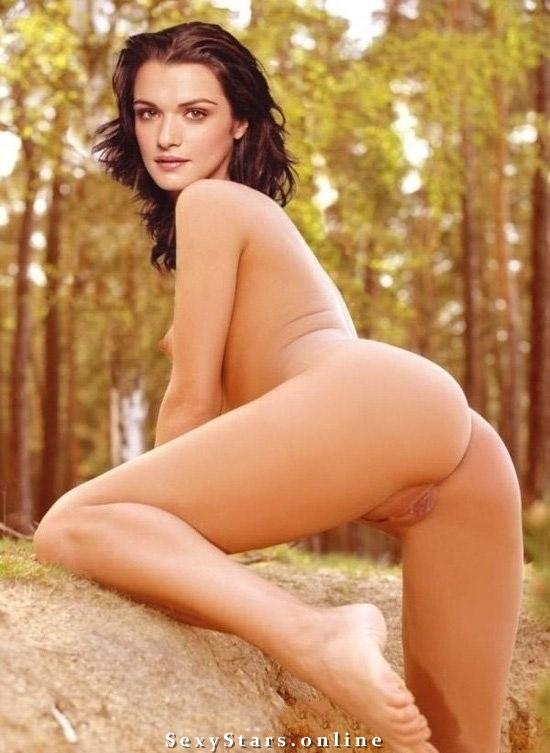 Rachel Weisz nahá. Fotka - 40