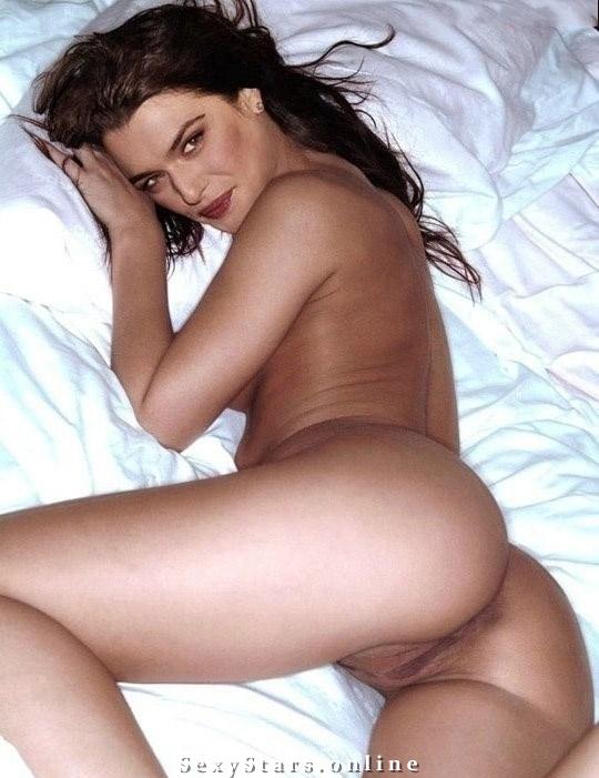 Rachel Weisz nahá. Fotka - 43