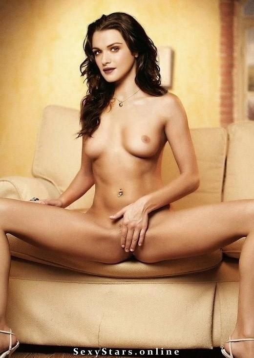 Rachel Weisz nahá. Fotka - 8