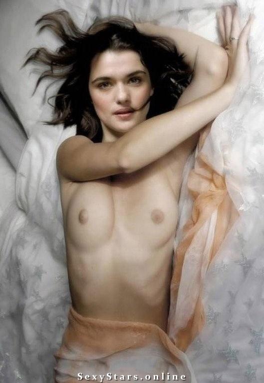 Rachel Weisz nahá. Fotka - 9