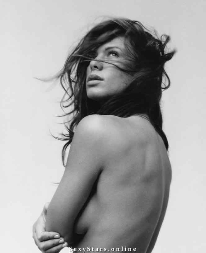 Рона Митра голая. Фото - 28