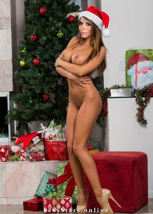 Victoria Beckham nahá. Fotka - 93