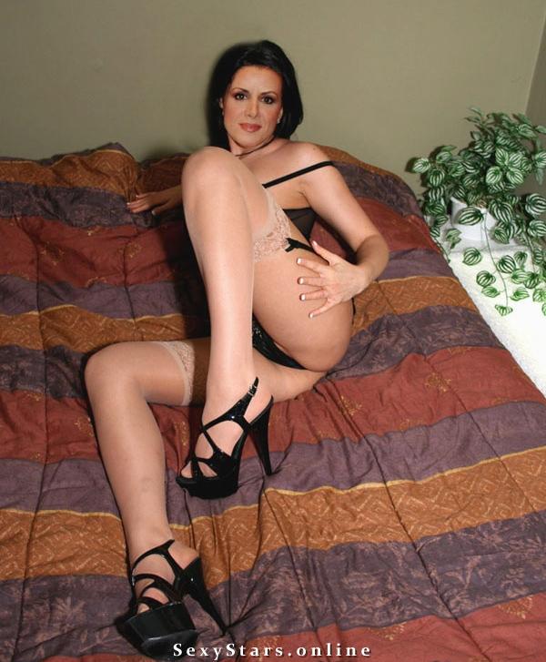 Анна Друза голая. Фото - 8