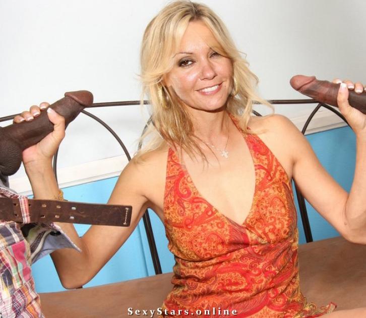 Кристина Паппа голая. Фото - 3