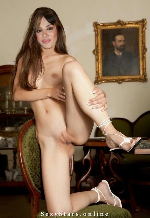 Димитра Мацука голая. Фото - 2
