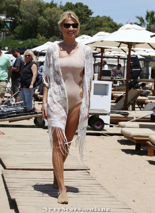 Феи Скорда голая. Фото - 11