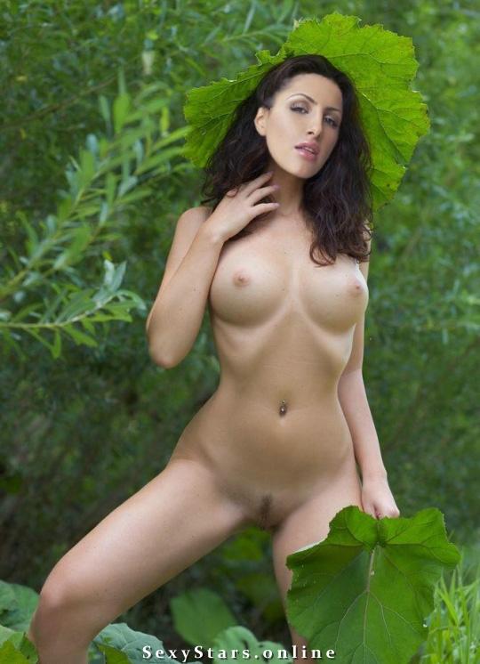 Helena Paparizou Nackt. Fotografie - 1