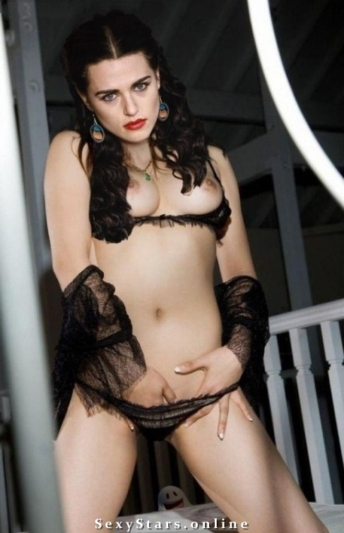 Katie McGrath nude. Photo - 5