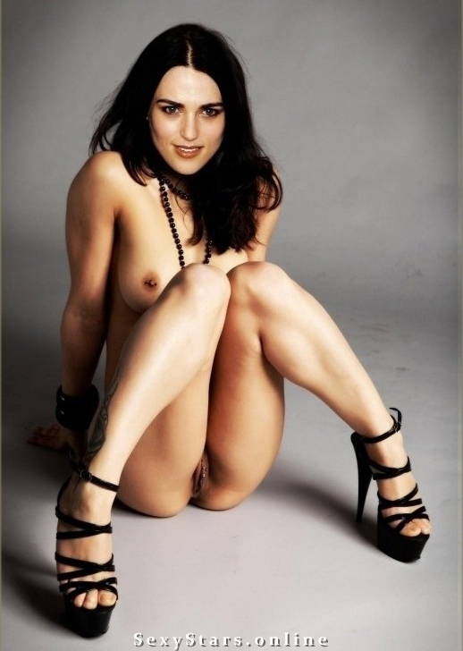 Katie McGrath nude. Photo - 6