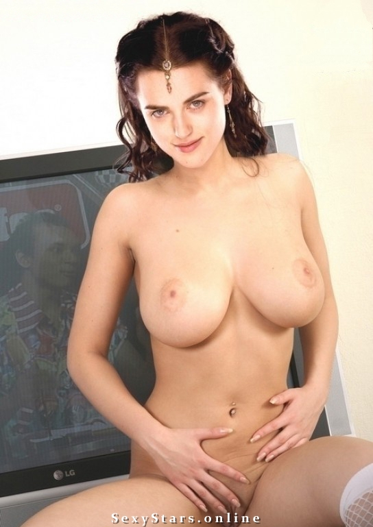 Katie McGrath nude. Photo - 8