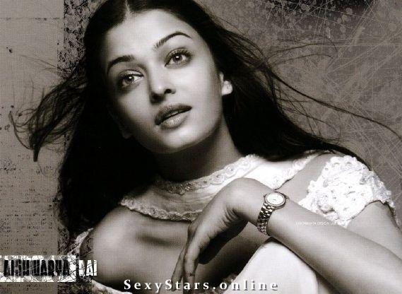 Aishwarya Rai Nackt. Fotografie - 15