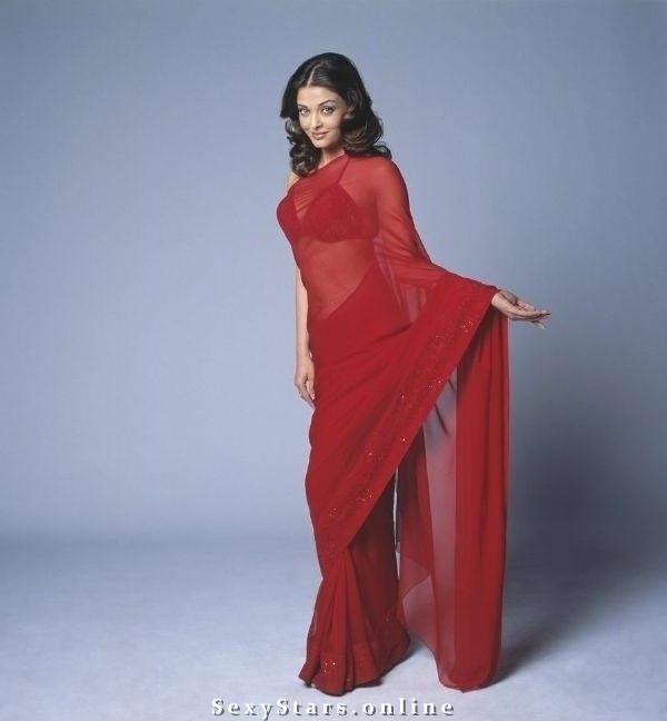 Aishwarya Rai Nackt. Fotografie - 17
