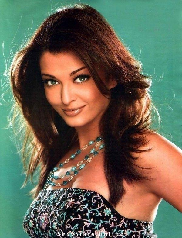 Aishwarya Rai Nackt. Fotografie - 20