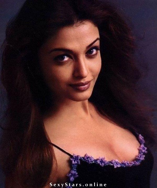 Aishwarya Rai Nackt. Fotografie - 28