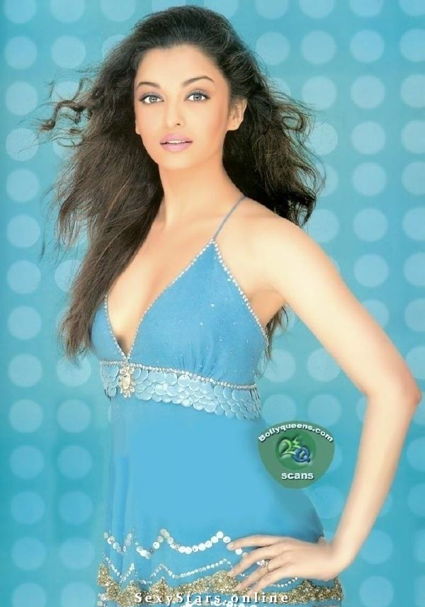 Aishwarya Rai Nackt. Fotografie - 6